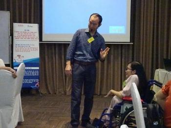 Nâng cao kỹ năng giải quyết vấn đề và giải quyết xung đột của phụ nữ khuyết tật