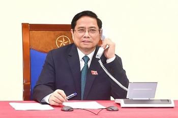 Việt Nam hỗ trợ Đảng, Nhà nước và nhân dân Lào 500.000 USD để ứng phó dịch Covid-19