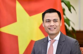 Việt Nam đề xuất và được thông qua 10 văn kiện, trong đó có 4 Nghị quyết tại HĐBA Liên hợp quốc