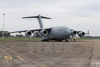 Australia hỗ trợ vận chuyển lực lượng gìn giữ hoà bình Việt Nam tại Nam Sudan về nước