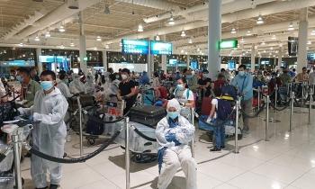 Đại sứ quán Việt Nam tại UAE khuyến cáo cộng đồng người Việt về việc tuân thủ quy định phòng dịch