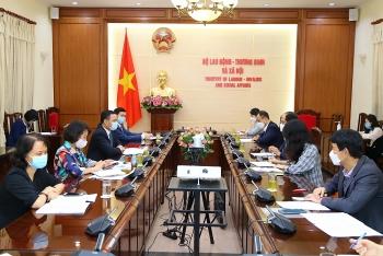 Đại sứ Park Noh-wan đề nghị xem xét, ký kết Hiệp định về Lao động kỳ nghỉ giữa Việt Nam- Hàn Quốc