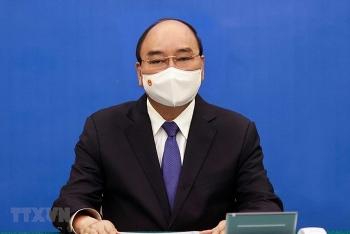 Thắt chặt hơn nữa khuôn khổ hợp tác giữa Việt Nam và Pháp để ứng phó với các vấn đề toàn cầu