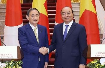 Nhật Bản viện trợ cho Việt Nam dây chuyền bảo quản lạnh vaccine 200 triệu yên
