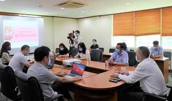 """Báo Điện tử Đảng Cộng Sản tổ chức phỏng vấn trực tuyến """"Ngày hội của toàn dân"""" nhằm tuyên truyền về bầu cử"""