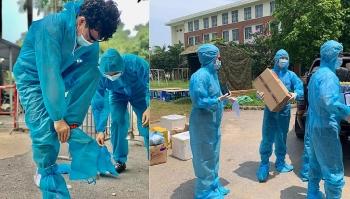 Tin tức showbiz Việt ngày 15/5: Xuân Bắc vào 'tâm dịch', Hoàng Thuỳ đáp trả khi bị bắt lỗi sai tiếng Anh