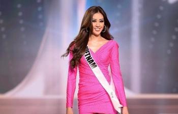 Tin tức showbiz Việt ngày 17/5: Đông Nhi tố con gái là 'thánh trở mặt của gia đình', Khánh Vân dừng top 21 Miss Universe 2020