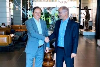 Việt Nam - Israel tăng cường thúc đẩy hợp tác thương mại, lao động và bảo hộ công dân
