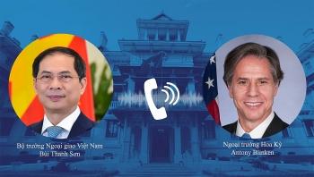 Khắc phục hậu quả chiến tranh là một trong các trọng tâm hợp tác giữa Việt Nam - Hoa Kỳ