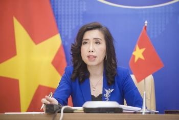 Việt Nam sẽ có các biện pháp hỗ trợ bà con gốc Việt tại Campuchia khi di dời nhà nổi trên sông Mekong