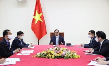 Thủ tướng Pháp đánh giá cao vai trò và vị thế của Việt Nam trong khu vực và quốc tế