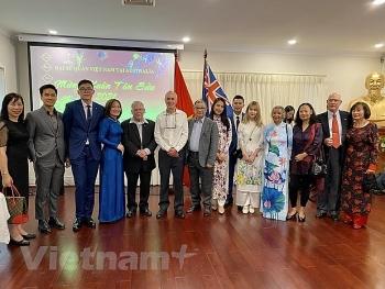 Cộng đồng Việt Nam tại Australia, Mỹ ủng hộ Quỹ vaccine phòng COVID-19