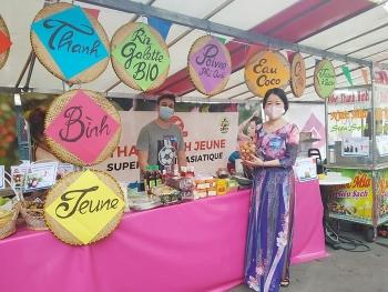 Hội người Việt Nam tại Pháp tổ chức Lễ hội ẩm thực 2021