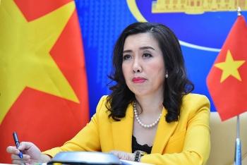 Việt Nam lên tiếng về Báo cáo về tình hình nhân quyền thế giới 2020 của EEAS