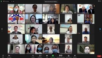 Thúc đẩy hợp tác giáo dục đào tạo nguồn nhân tài chất lượng cao giữa Việt Nam và Đài Loan (Trung Quốc)