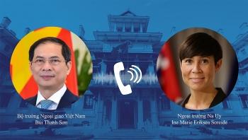 Quan hệ song phương Việt Nam – Na Uy phát triển tốt đẹp