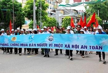 Triển khai quyết liệt bằng nhiều giải pháp nhằm phòng, chống mua bán người ở Việt Nam