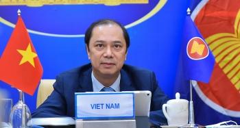Việt Nam coi trọng và sẽ đóng góp tích cực cho quan hệ đối tác chiến lược ASEAN-EU