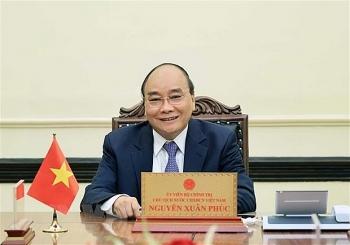 Lãnh đạo hai nước Việt Nam - Indonesia nhất trí tăng cường hợp tác trong nhiều lĩnh vực