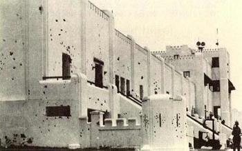Điện mừng kỷ niệm lần thứ 68 Cuộc tấn công Trại lính Moncada