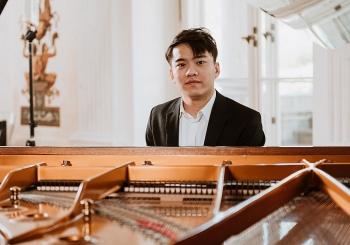 Nguyễn Việt Trung lọt vào chung kết Cuộc thi dương cầm quốc tế Frederik Chopin lần thứ 18 tại Ba Lan