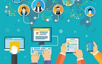 Tiếp cận quyền trên không gian mạng nhìn từ ứng xử của các quốc gia