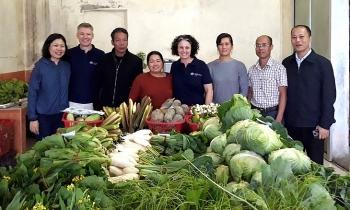 Phó Đại sứ Australia: Con người Việt Nam ấm áp, chăm chỉ và lạc quan trong cuộc sống