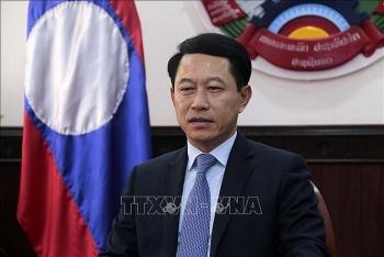 Bộ trưởng Ngoại giao Lào đánh giá ASEAN là một tổ chức khu vực thành công với nhiều thành tựu nổi bật