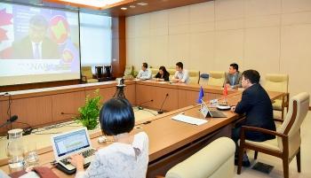 Trợ lý Thứ trưởng Bộ Ngoại giao Canada đánh giá cao vai trò Chủ tịch ASEAN 2020 của Việt Nam