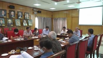 Quỹ Hoà bình và Phát triển Việt Nam: Tập trung 5 mục tiêu trong thời gian tới