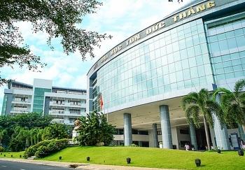 Trường đại học Tôn Đức Thắng của Việt Nam lọt Top xuất sắc nhất thế giới