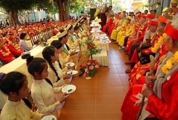 Dịch COVID-19, các hoạt động tôn giáo ở Việt Nam chuyển sang hình thức trực tuyến
