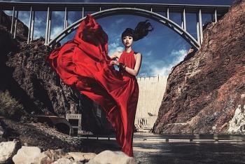"""""""Nhà sản xuất sự kiện thời trang sáng tạo nhất thế giới"""" - Jessica Minh Anh: tự hào là người Việt Nam"""
