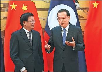 Hội nghị cấp cao Hợp tác Mekong - Lan Thương diễn ra với chủ đề