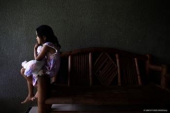 Bạo hành trẻ em gia tăng tại nhiều nước trong thời kỳ đại dịch COVID-19