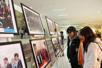 Triển lãm ảnh về đất nước, con người các nước ASEAN