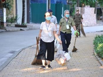 Đồng bào Công giáo chung tay bảo vệ môi trường