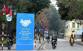 Sức mạnh mềm Việt Nam trong chiến lược