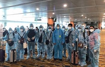 Tổ chức chuyến bay đưa 180 công dân Việt Nam đang mắc kẹt ở Myanmar về nước
