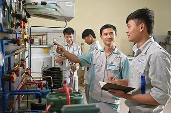 Hỗ trợ 4.500 tỷ đồng để đào tạo, nâng cao kỹ năng nghề, duy trì việc làm cho người lao động
