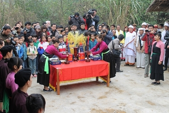 Tín ngưỡng, tôn giáo của đồng bào dân tộc thiểu số ở Việt Nam luôn được giữ gìn