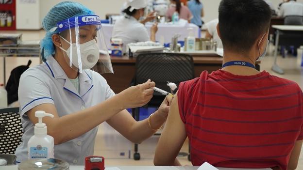 Kiều bào Mỹ đề xuất tặng 50.000 lọ vaccine Moderna cho TP.HCM