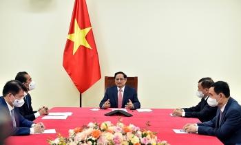 Chính phủ Séc sẽ tiếp tục hợp tác, hỗ trợ Việt Nam, trong đó sẵn sàng nhượng lại vaccine cho Việt Nam