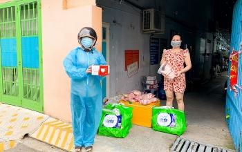 ActionAid Việt Nam và AFV hỗ trợ cho gần 70.000 người gặp khó khăn trong COVID-19
