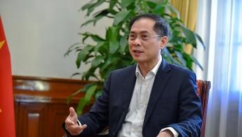 Bộ trưởng Bộ ngoại giao Bùi Thanh Sơn: Việt Nam đã đưa 136.000 công dân về nước