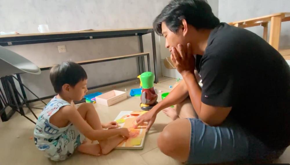 Ban hành tài liệu Hướng dẫn bảo đảm an toàn cho trẻ em và phụ nữ khi cách ly tại nhà