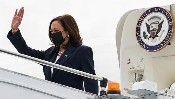 Phó Tổng thống Mỹ Kamala Harris thăm chính thức Việt Nam: Tăng cường mối quan hệ Đối tác toàn diện