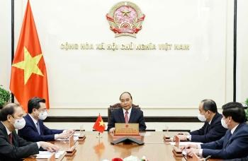 Việt Nam và Cuba sẵn sàng hỗ trợ lẫn nhau trong bất kỳ hoàn cảnh nào