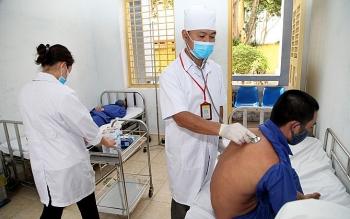Tăng cường phòng chống dịch COVID-19 tại cơ sở cai nghiện ma túy trên cả nước