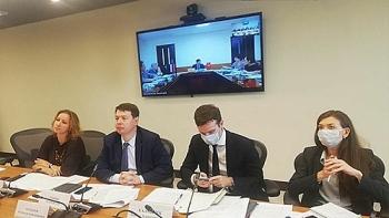Việt Nam - Nga thảo luận các dự án đầu tư ưu tiên trong bối cảnh COVID-19